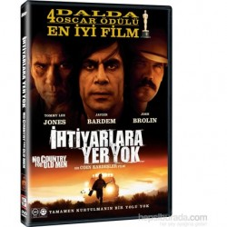 İhtiyarlara Yer Yok- No Country for Old Men Filmi